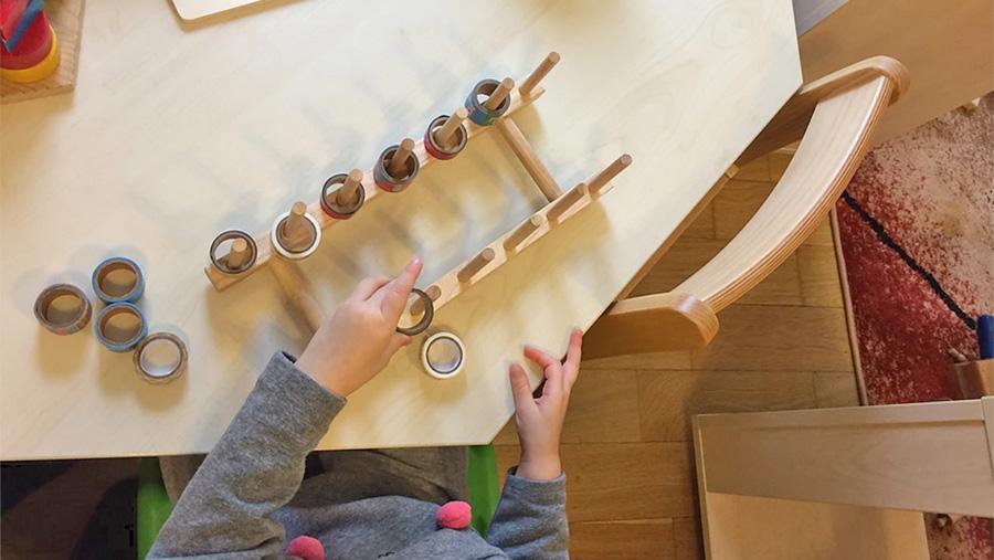 You are currently viewing Viziunea, misiunea și metoda Pedagogiei Montessori