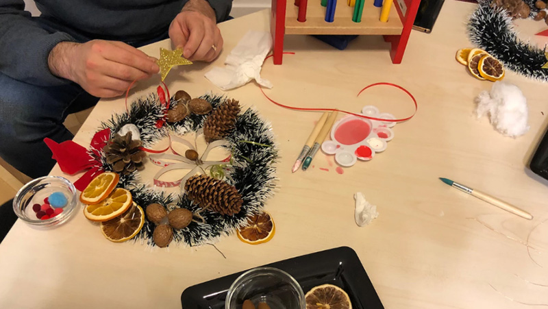 You are currently viewing Importanța mediului in educația Montessori