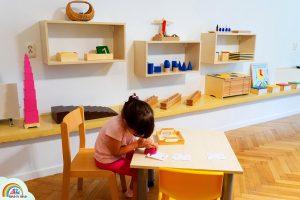 gradinita Montessori Cluj Hand in Hand