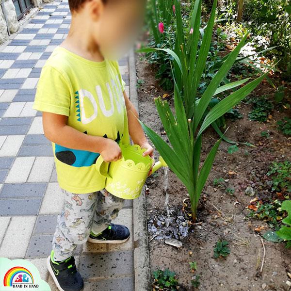 activitati copii afara