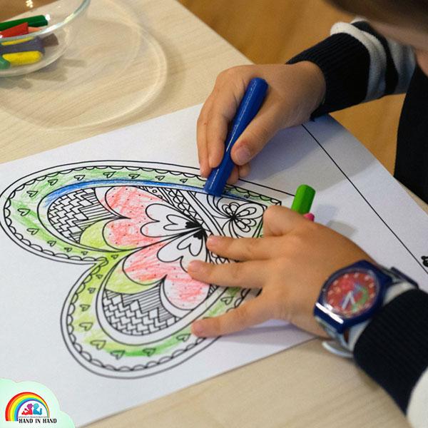 atelier mindfulness copii