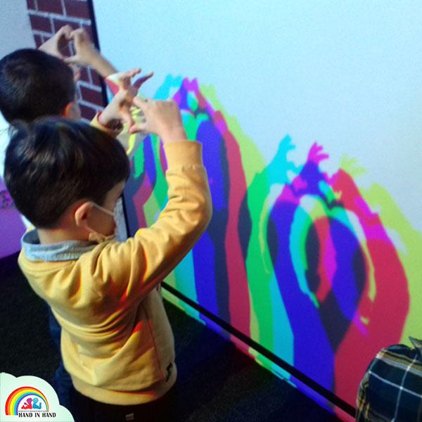 vizita muzeul interactiv de stiinte