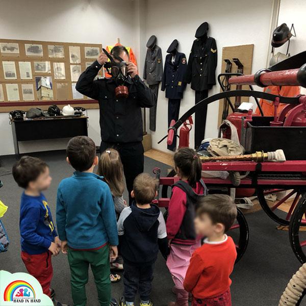 vizita muzeul pompierilor