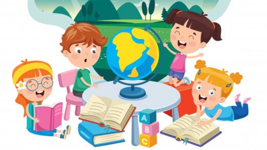 """You are currently viewing """"Călătorie în jurul lumii"""" – cel mai interactiv și distractiv Summer Camp!"""